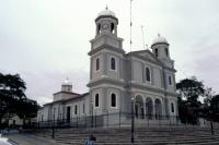 Cumaná, Kirche der hl. Inés