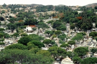 Cumaná, Blick vom Castillo San Antonio De La Eminencia
