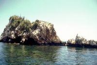 Im Nationalpark Mochima