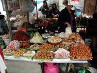 In der Altstadt von Hanoi / Ha Noi