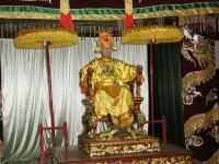Sah so der letzte Kaiser in Hue aus ?