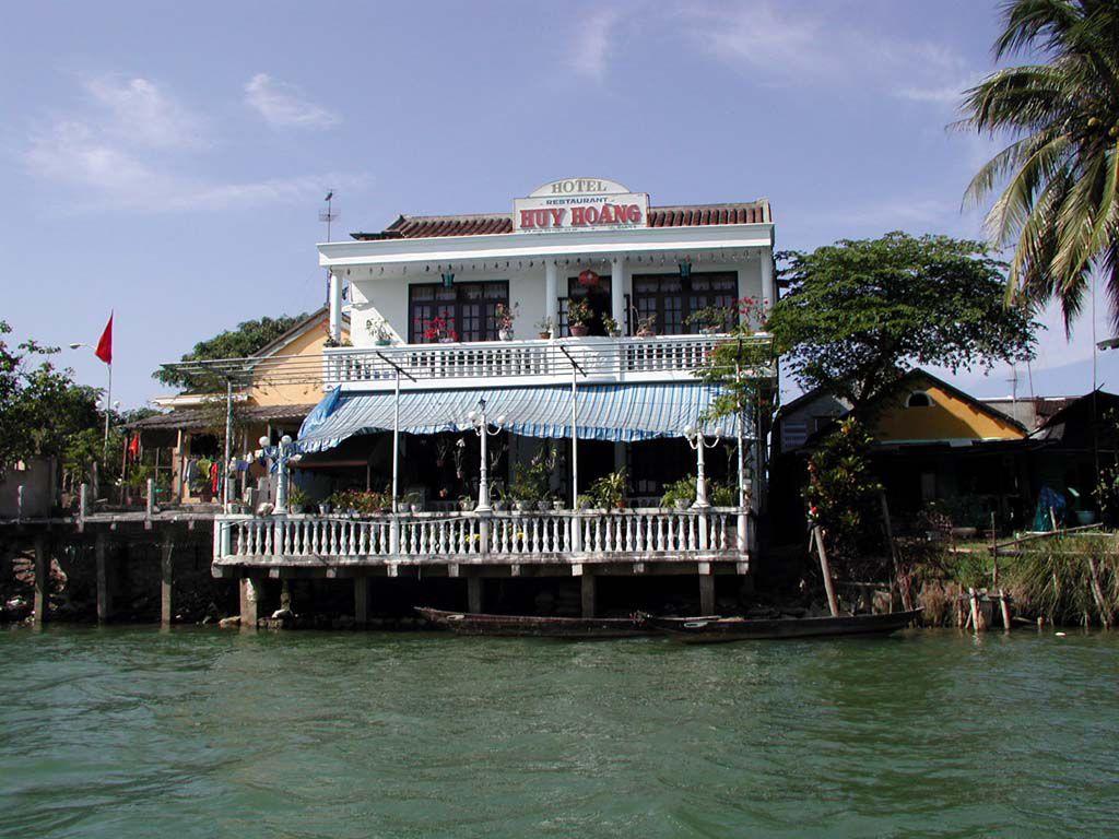 Das Huy Hoang Hotel in Hoi An