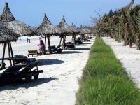 Strand des Mui Ne Resort