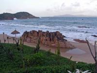 Qui Nho'n, Strand vor dem Life Resort