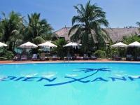Mui Ne, Blue Ocean Resort