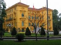 Hanoi, Präsidentenpalast