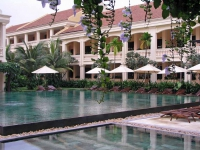 Hoi An, Life Resort