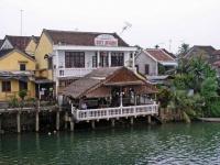 Hoi An, Huy Hoang Hotel