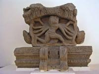 Da Nang, im Cham Museum