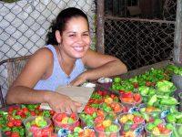 Auf dem Markt von Camagüey