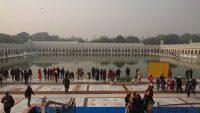 Delhi, Sri Bangla Sahib Gurdwara