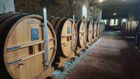 Le Breuil-en-Auge, Calvadosbrennerei